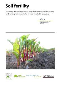 Organic Eprints Soil Fertility A Summary Of Research