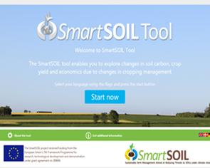 SmartSOIL Tool