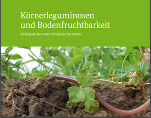 Grain legumes and soil fertility - Strategies for a successful cultivation