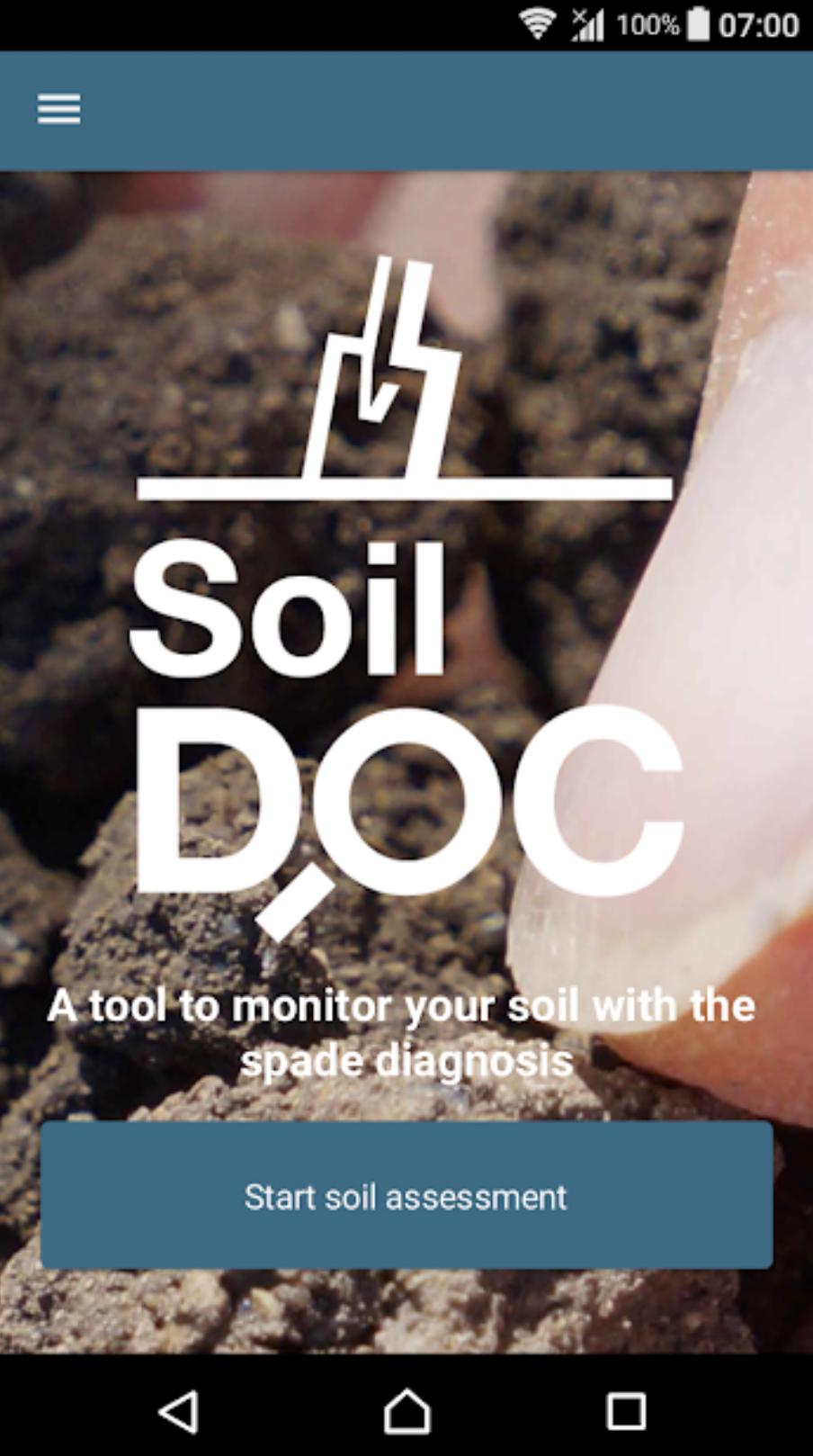 SoilDoc